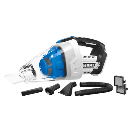 HART 20-Volt Cordless Automotive Hand Vac (Battery Not Included)