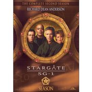 Stargate SG-1: The Complete Second Season by METRO-GOLDWYN-MAYER INC