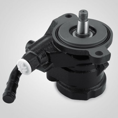 BestEquip Power Steering Pump For FZJ80 FZJ105 Toyota Landcruiser 4.5L 80 Series 92-02 New Power Steering Pump Assembly