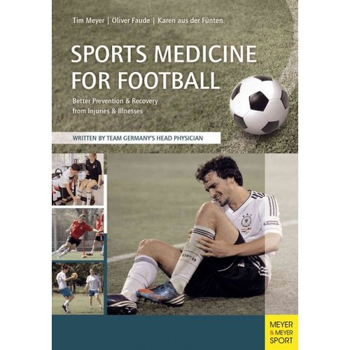 Sports Medicine for Football: Insight from Professional Football for All Levels of Play