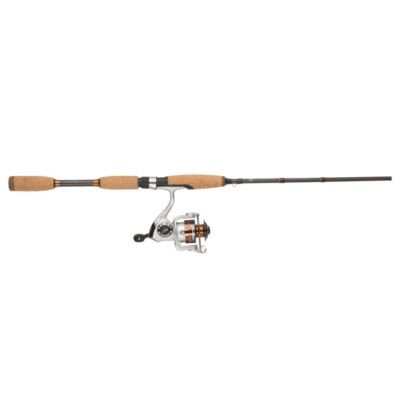 Pflueger Monarch Spinning Reel and Fishing Rod