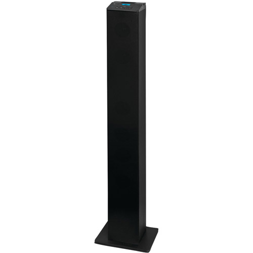 INNOVATIVE ITSB-200 Bluetooth(R) Tower Stereo System