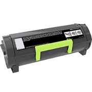 LEXMARK 51B1000 Laser Toner Cartridge Black for Lexmark MX517DE