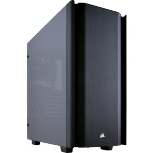 Corsair Obsidian Series 500D RGB SE Tempered Glass Gaming Computer Case