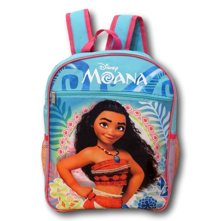 Disney 15 School Bag Backpack (Best Disney High School Back Packs)