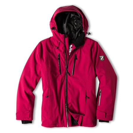Chamonix La Baleine Stretch Snowboard Jacket Womens