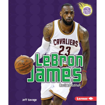 LeBron James, 4th Edition - eBook (James Stewart Calculus 4th Edition Solutions Manual)