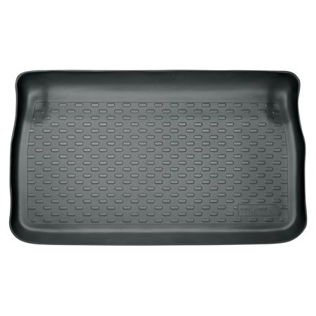 Husky Liners Cargo Liner Behind 3rd Seat Fits 05-18 Town & Country Stow-N-Go Cargo Behind 3rd Seat