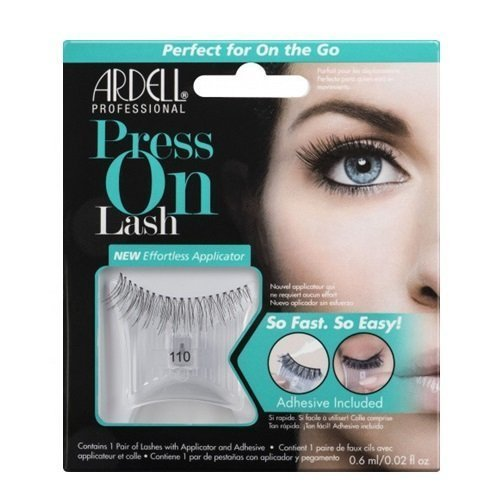 Ardell Self Adhesive Press on Lash #110