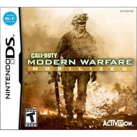 Call of Duty: Modern Warfare: Mobilized - Nintendo