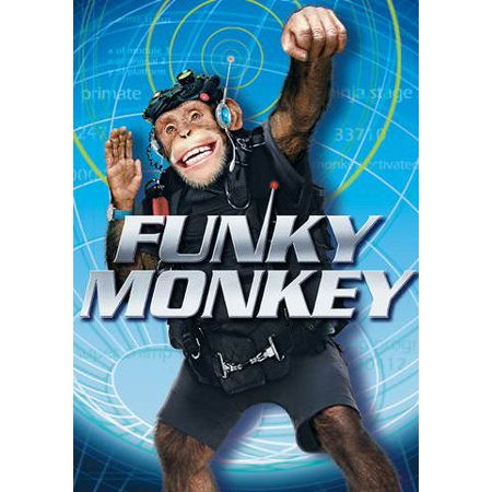 Funky Monkey (Vudu Digital Video on Demand)