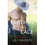 Leather and Lace - eBook