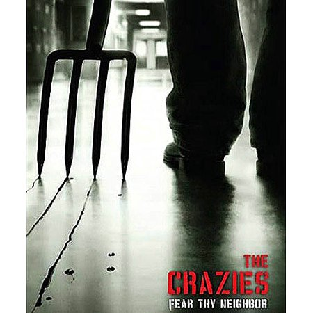 Best The Crazies (Blu-ray) deal