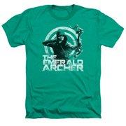 Arrow Archer Mens Heather Shirt