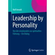 Leadership by Personality - eBook