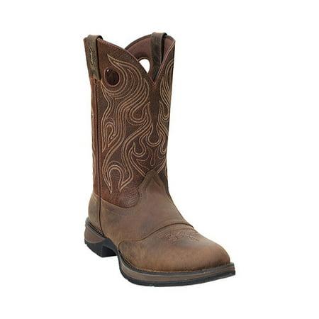 Durango Men's Rebel Cowboy Boot - Db5474 - Cheap Mens Cowboy Boots