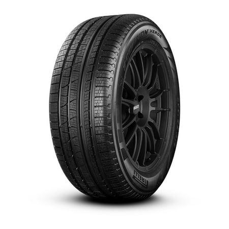 Pirelli Scorpion Verde All Season Plus Tire - 235/60R18 (Tartaruga Verde)