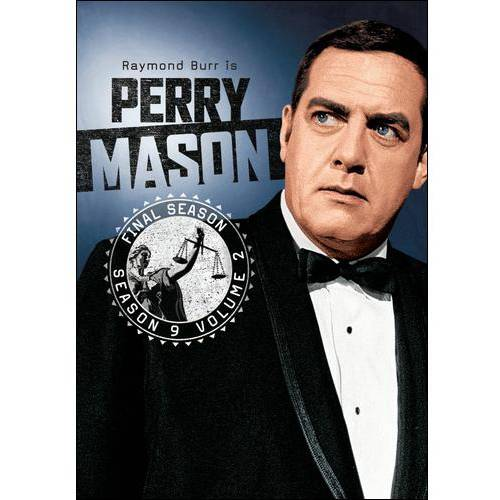 Perry Mason: The Ninth And Final Season - Volume Two (Full Frame)