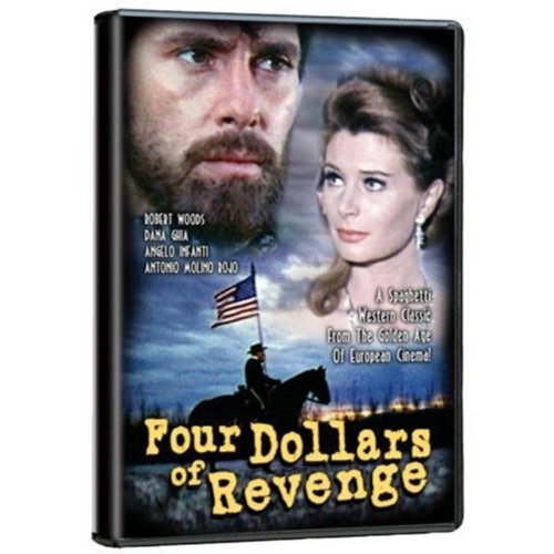 Four Dollars of Revenge [DVD]