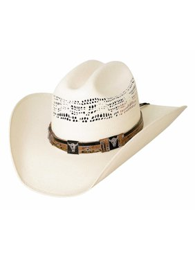 813fe09cd16927 Product Image Bullhide Hats 2665 Out Of The Chute 20X 6 3/4 Natural Cowboy  Hat