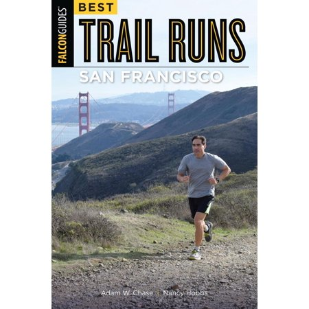 Best Trail Runs San Francisco - eBook