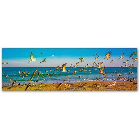 Best Beaches Florida - Trademark Fine Art