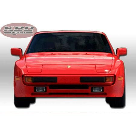 - Porsche 944 Non-Turbo 1983-1989 OEM Style 1 Piece Polyurethane Front Lip