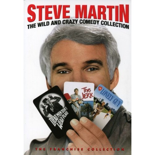 Steve Martin: The Wild And Crazy Comedy Collection (2 Discs) (Widescreen)