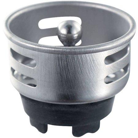 Plumb Craft Waxman 7636720 Jr. Duo Replacement Basket Strainer Cup
