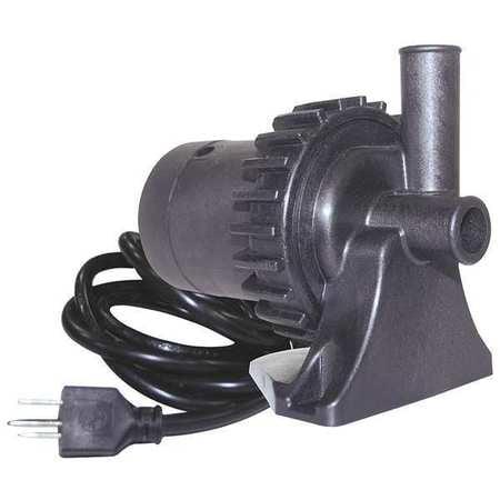 LAING THERMOTECH 1/25 HP Noryl Centrifugal Pump 100-240V 3/4 HB, E3-NSHVNN3W-13