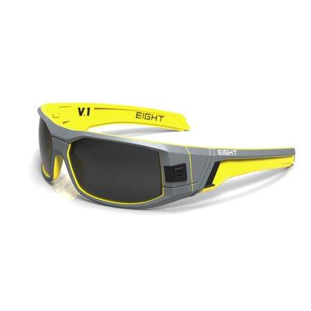 b399e8ea56d Eight V.1 Eyewear - Eight Eyewear V1 Polarized Sunglasses - Walmart.com