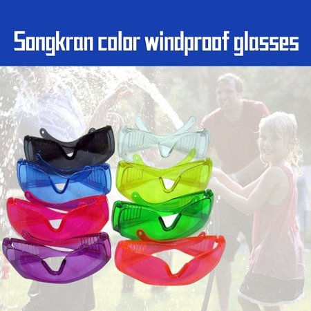 Shockproof Industrial Labor Protection Goggles Anti Laser Infrared Protective Glasses PC Lenses Anti-fog Anti-UV Anti-impact - image 4 of 5