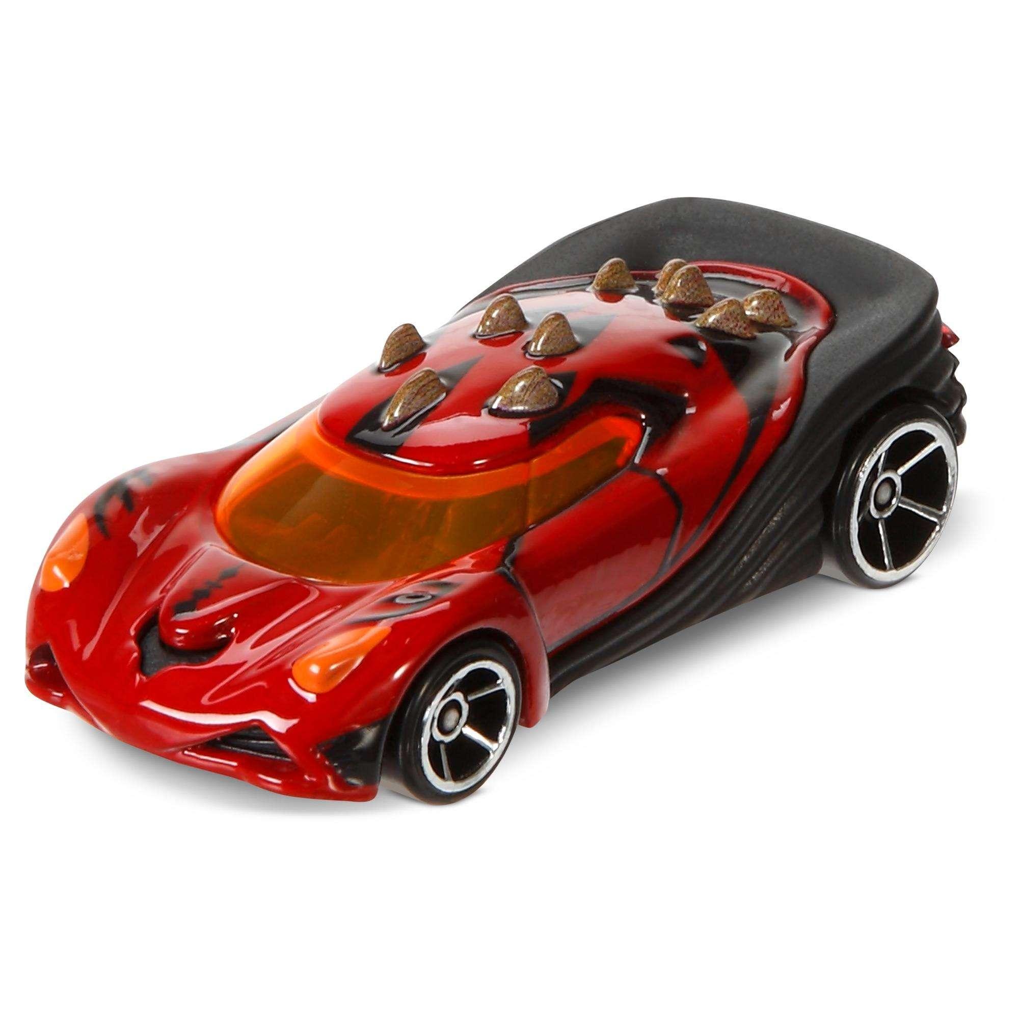 Mattel Hot Wheels Star Wars Darth Maul Vehicle