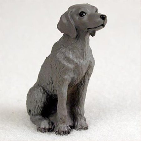 DTN68 Weimaraner Tiny One Figurine