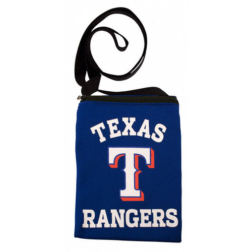 MLB - Texas Rangers Jersey Game Day Pouch