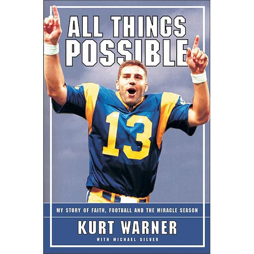 All Things Possible: My Story of Faith, Football, and the Miracle Season
