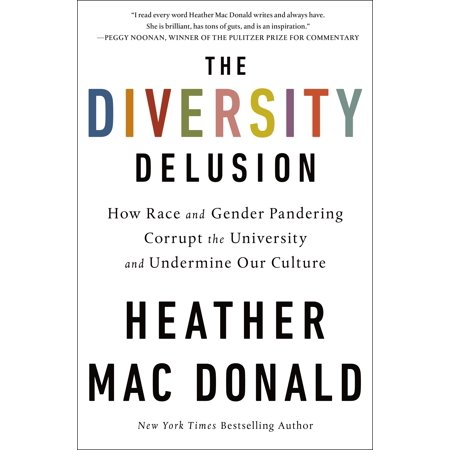 The Diversity Delusion : How Race and Gender Pandering Corrupt the University and Undermine Our