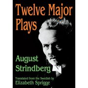 Twelve Major Plays (Paperback)