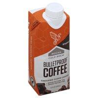 Bulletproof Cold Brew Coffee Mocha, 11.1 FL OZ