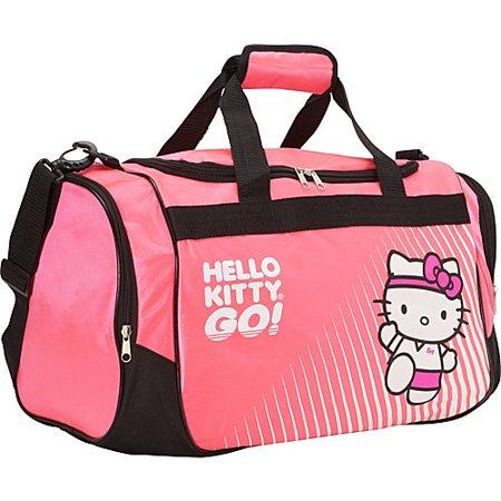 Hello Kitty Golf Sports Bag - Walmart.com 420b902be7948