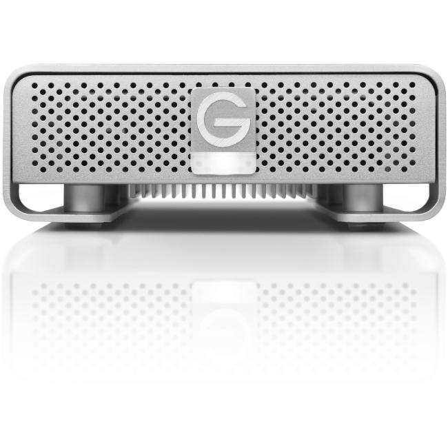G-TECH HGST / Western Digital - 0G02927 - 4tb G-drive 6th...