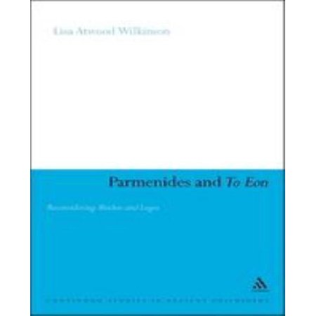 Parmenides and To Eon - image 1 of 1