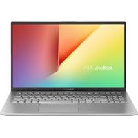 "Asus VivoBook 15 15.6"" 1920x1080 Laptop - AMD Ryzen 7 - 12GB Memory - AMD Radeon RX Vega 10 - 512GB SSD - Transparent Silver"