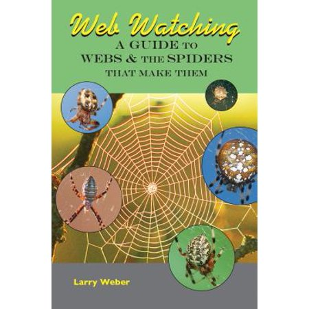 Web Watching : A Guide to Webs & the Spiders That Make (Best Web Browser For Watching Videos)