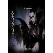 Tortured Soul : Walkers Book II