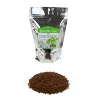 Organic Brown Flax Seeds - 1 Lb Resealable Bag - Canadian Flaxseeds - Flax Seed for Sprouting, Grinding, Omega Oils, Baking