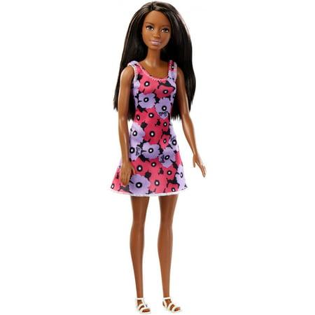 Barbie Trendy Dress Doll, Brunett - Trendy Doll