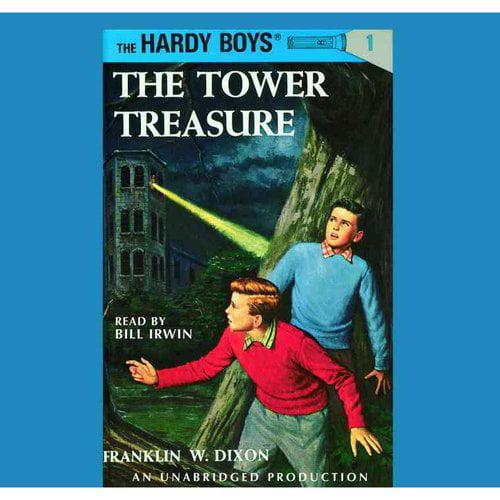 The Hardy Boys #1: The Tower Treasure