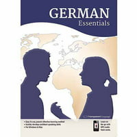 Transparent Language German Essentials for Mac (Digital Code)