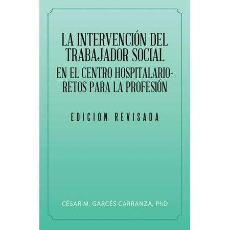 La Intervención Del Trabajador Social En El Centro Hospitalario-Retos Para La Profesión. - eBook - Centro De Mesa Para Halloween